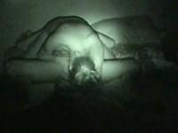 Video porno amatoriale con una coppia vogliosa